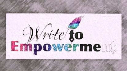 Write to Empowerment